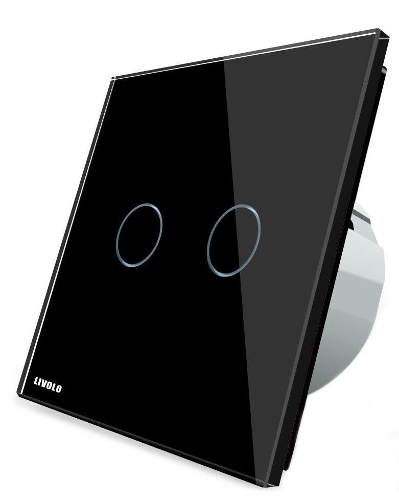 сенсорный выключатель света 220 схема