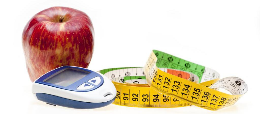 контроль ХЕ при диабете