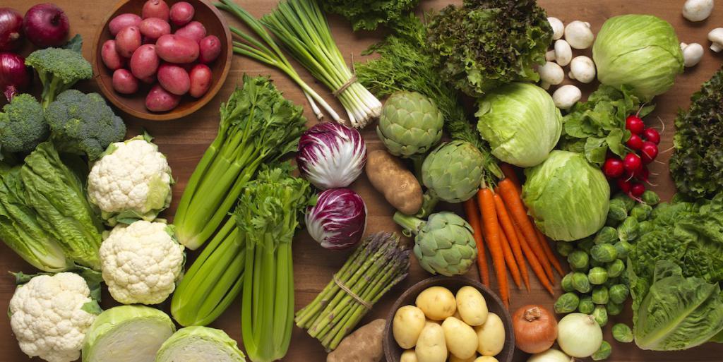 низкокалорийные продукты на каждый день