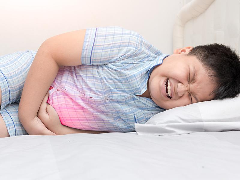 энтеросгель при поносе у ребенка 2 года
