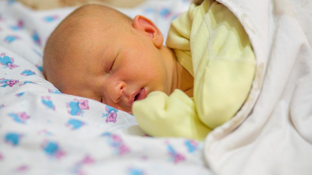 """Лечение желтухи у новорожденных детей """"Холосасом"""""""