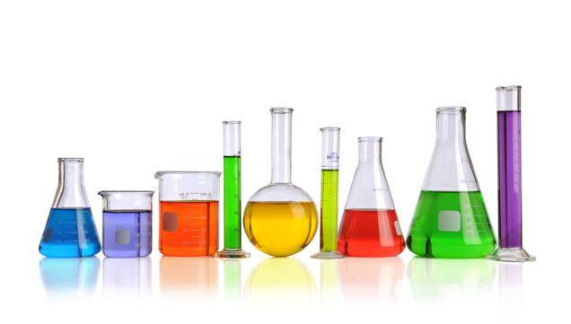 Химический состав