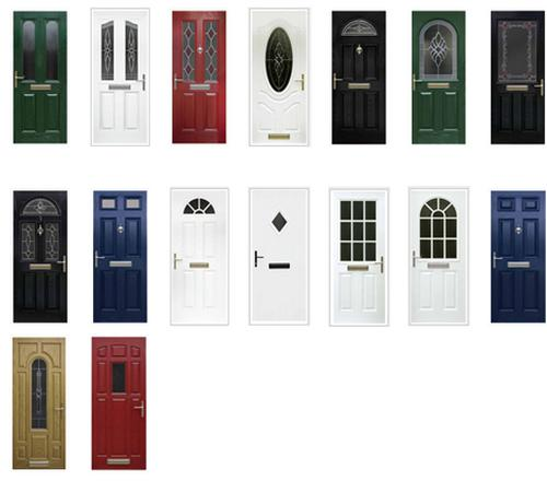 двери виды и характеристика