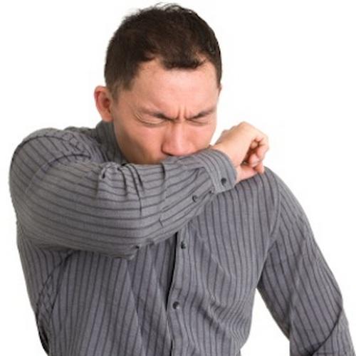 сухой аллергический кашельчем лечить