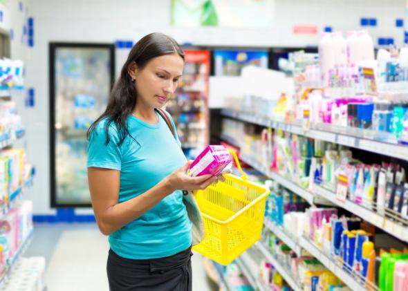 Сгустки при менструации, как вариант нормы