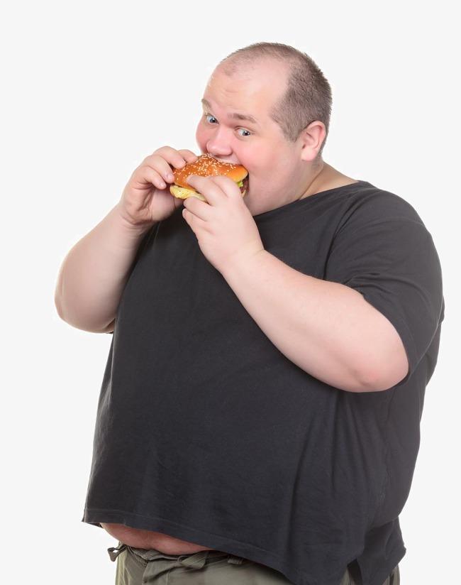 Человек с диабетом