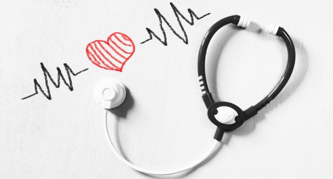 Как проверить работу сердца у ребенка?