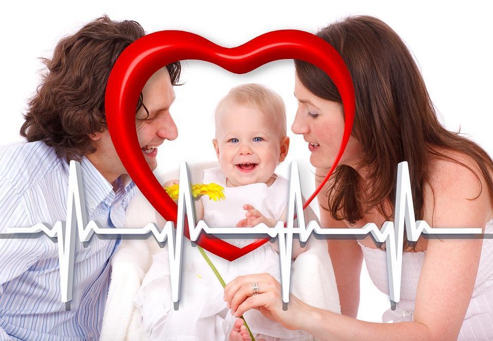 Профилактика сердечной патологии у детей