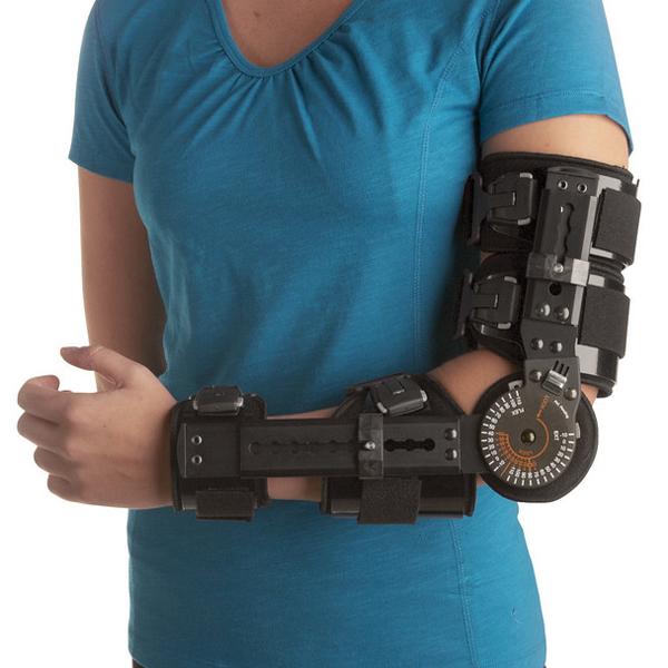 Разновидности фиксаторов при переломе руки