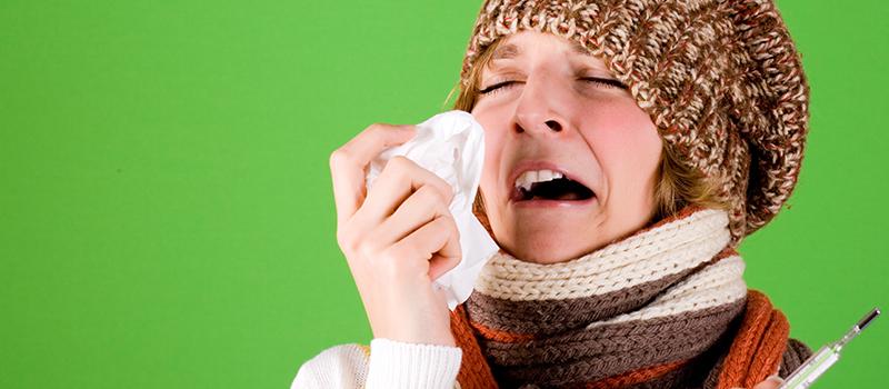 """Можно ли принимать """"Терафлю"""" без температуры?"""