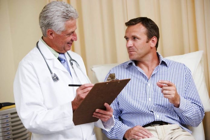 Расшифровка анализов на приме у врача