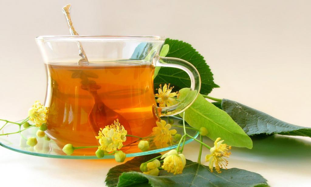 лучший чай для похудения