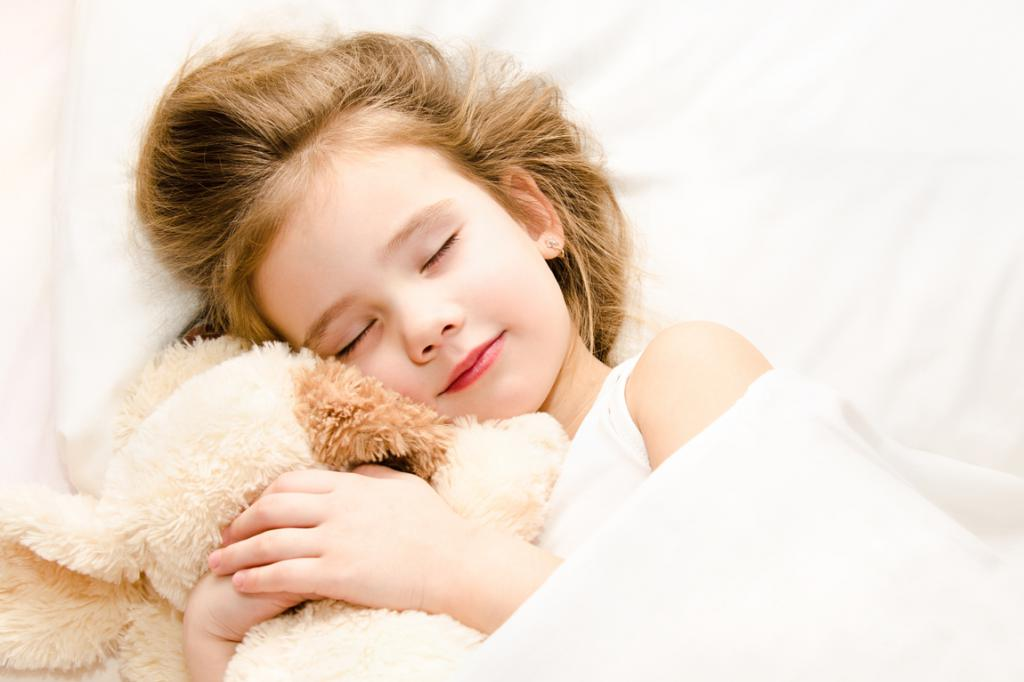 На сон влияют факторы