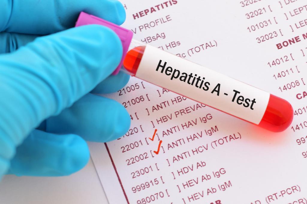 гепатит б как передается