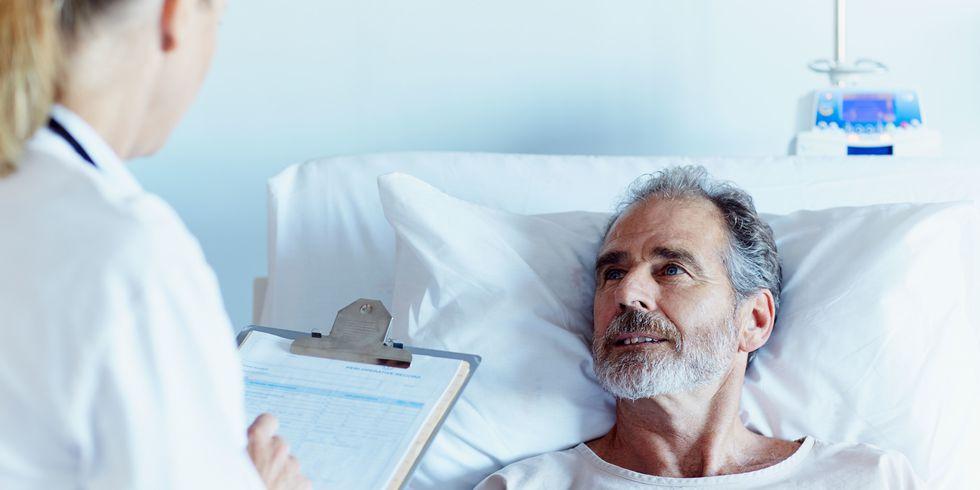 Лечение аппендицита в больнице
