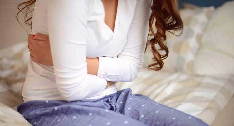 Почему после переноса эмбриона тянет живот