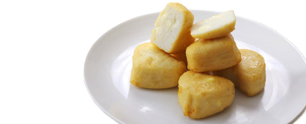 Тофу в готовом виде