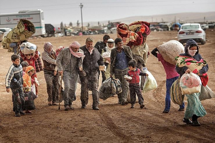 беженцы беженцы