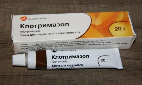 дешевые мази и кремы от грибка