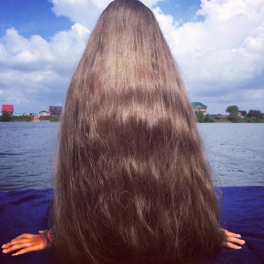 витамины, чтобы отрастить волосы