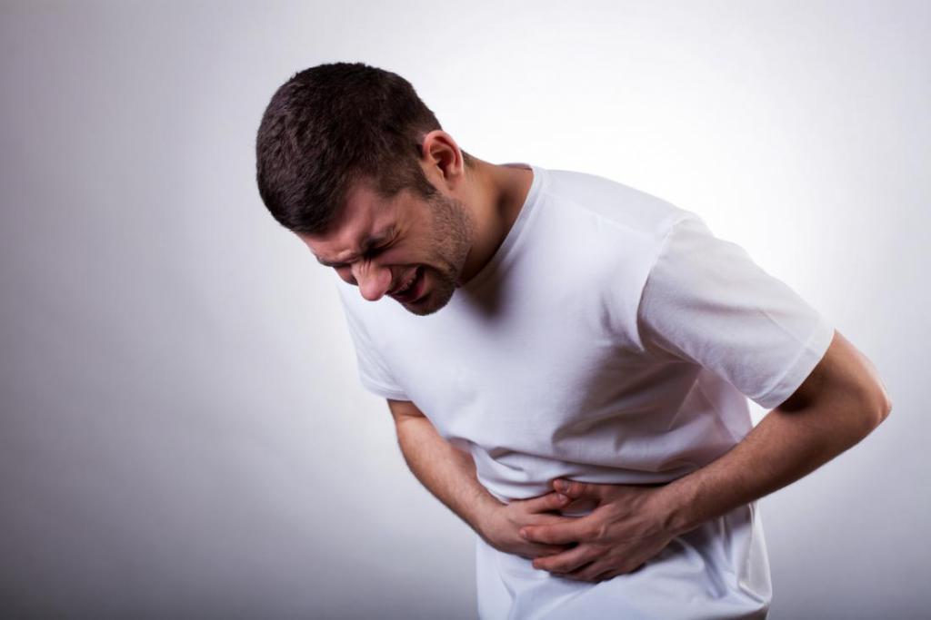 симптомы дефицита витаминов группы Б