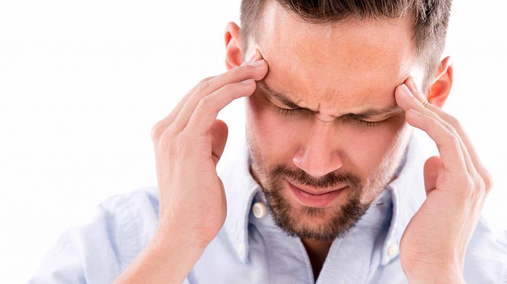 разновидности мигрени