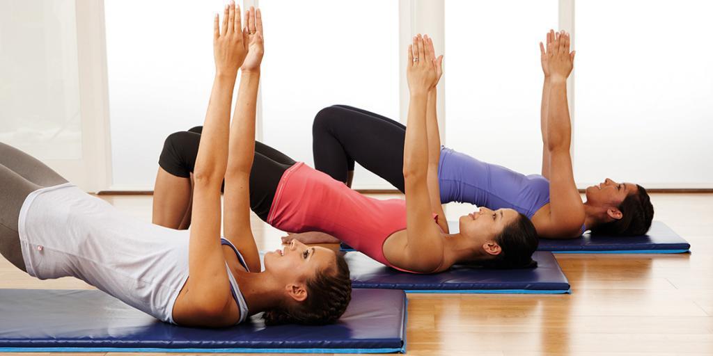 гимнастика при грыже и остеохондрозе поясницы