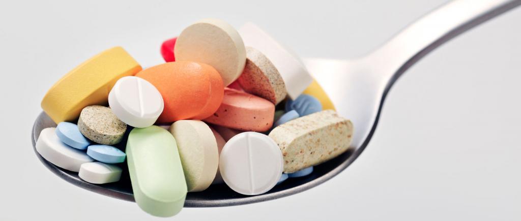 препараты от горечи на языке