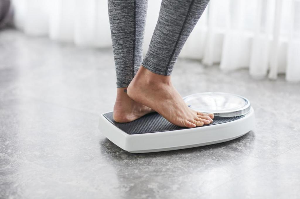 как похудеть в домашних условиях после родов