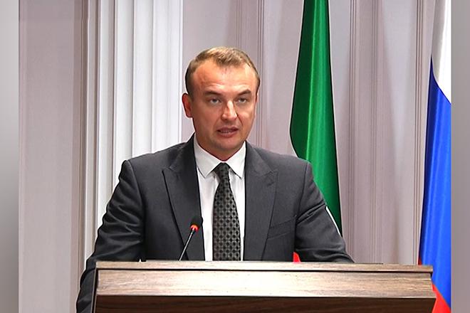 Игорь Вениаминович