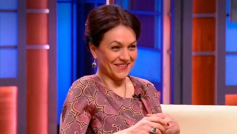 Дарья Хмельницкая актриса