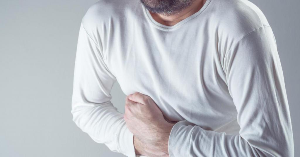 лимфоузлы в легких боль