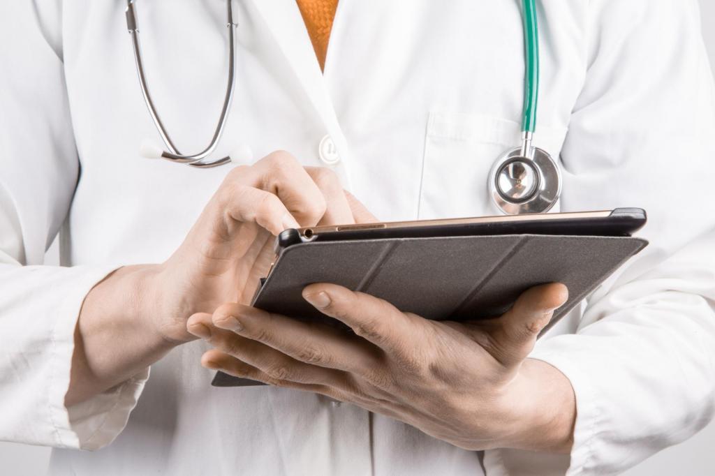 какой врач лечит гепатит б