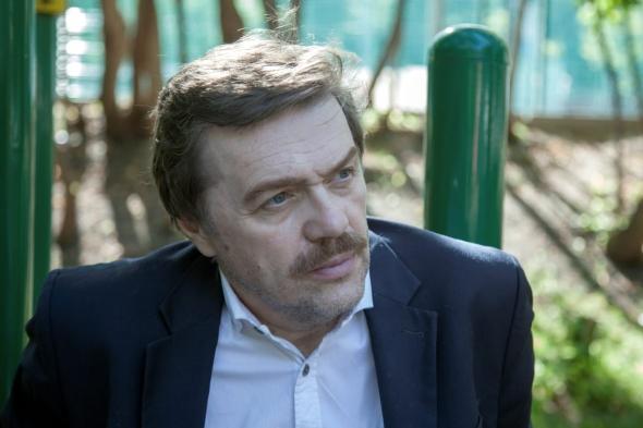 Николай Сахаров снялся во многих фильмах
