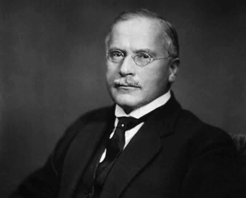 Карл Густав Юнг - швейцарский психиатр