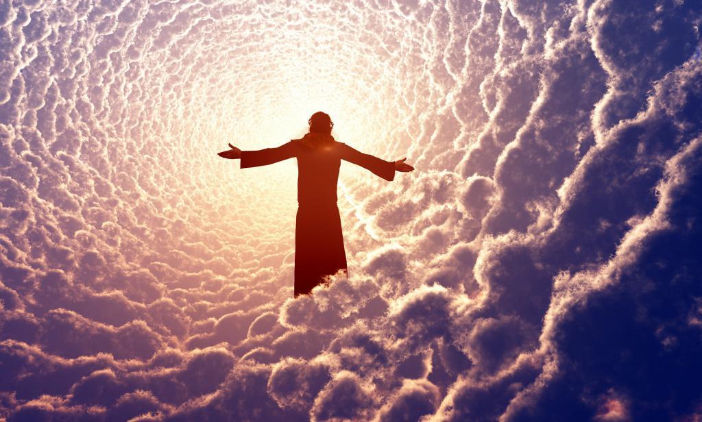 источником вещих сновидений является Бог.