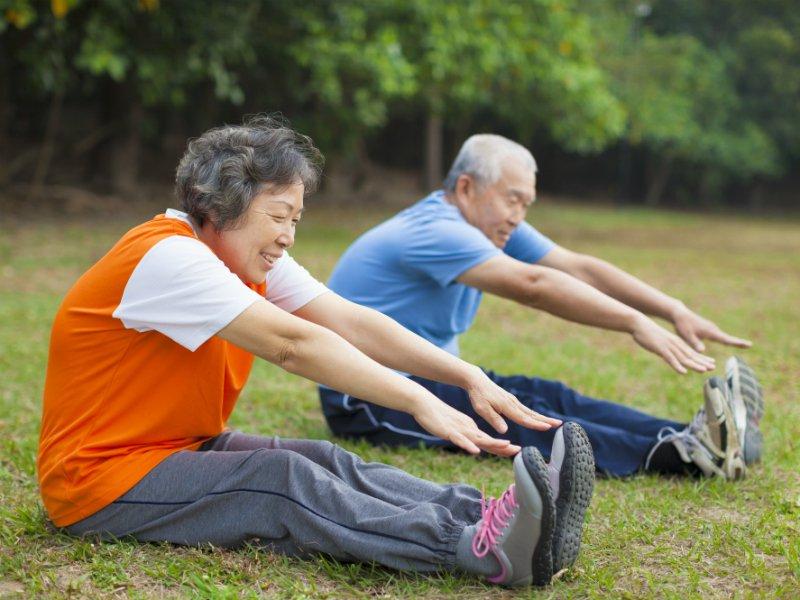 судороги ног у пожилых людей причины лечение