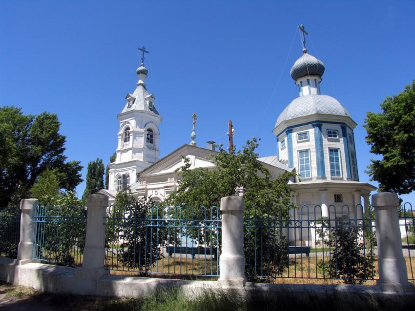 Церковь сегодня