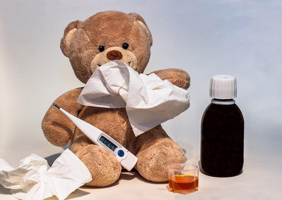 Простуда симптомы по дням thumbnail