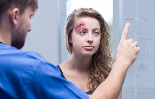 сотрясение головного мозга симптомы и лечение