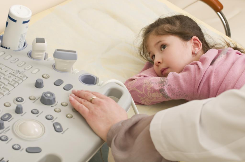 холестаз последствия для ребенка