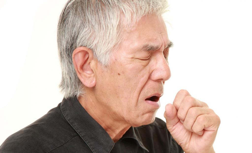 острый бронхит клиника лечение
