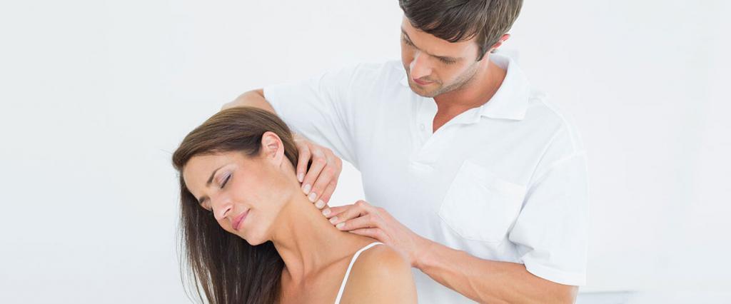 Проведение массажа