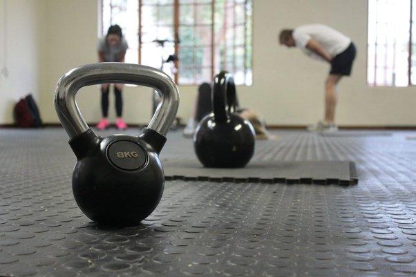 Правила проведения тренировки