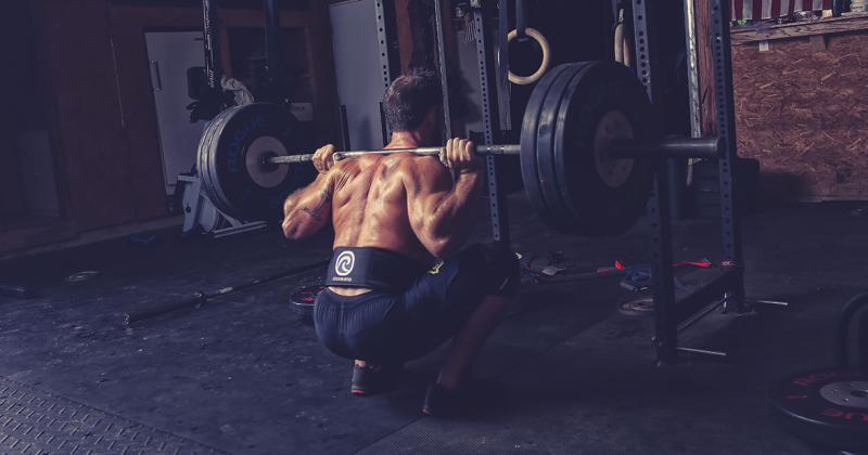 Боль в мышцах и связках