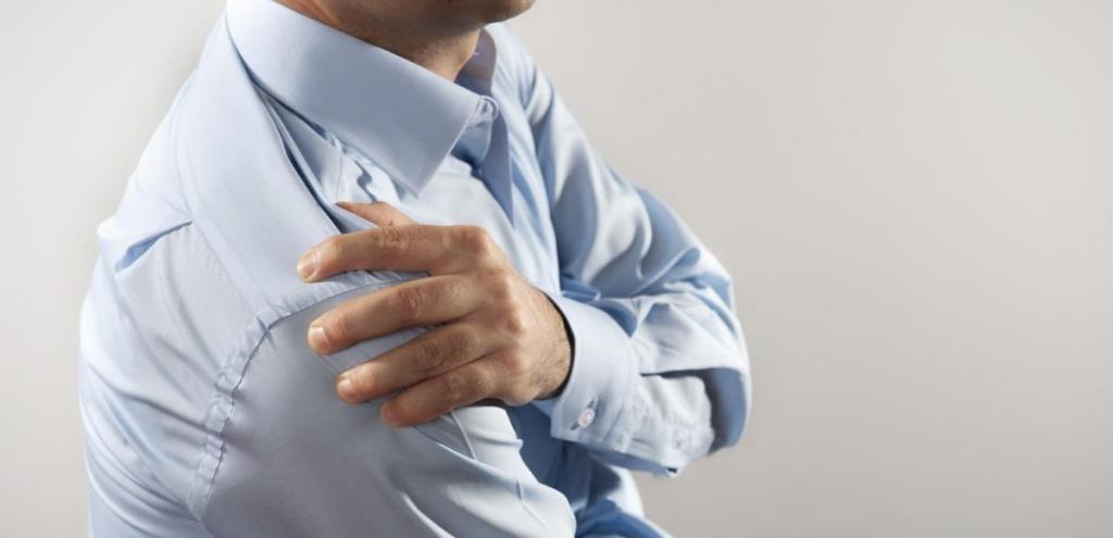 Польза операции на плечевом суставе