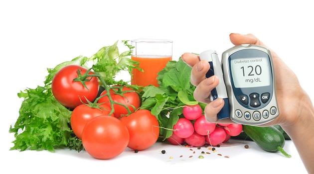 контроль диабета