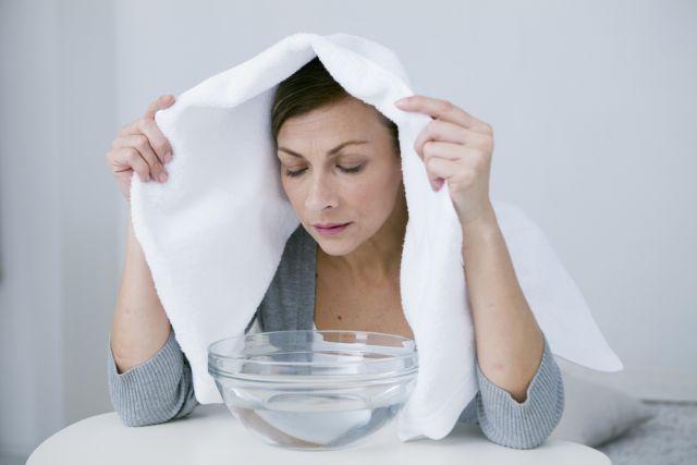 какие ингаляции делать при простуде