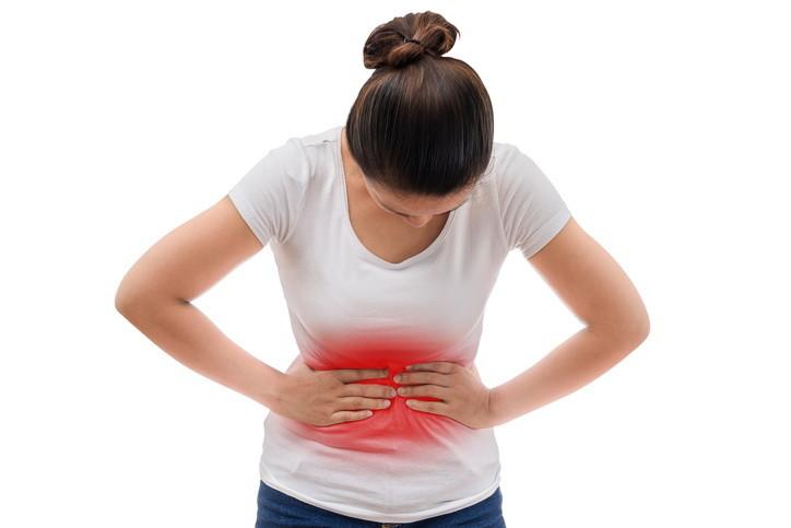 Симптомы червей в печени