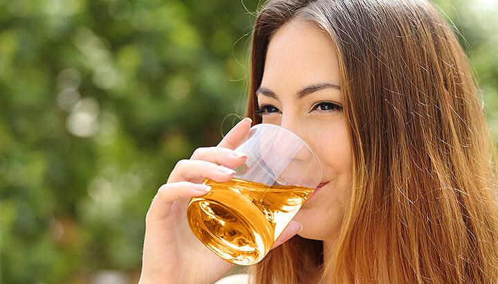 Можно ли пить яблочный уксус для похудения?